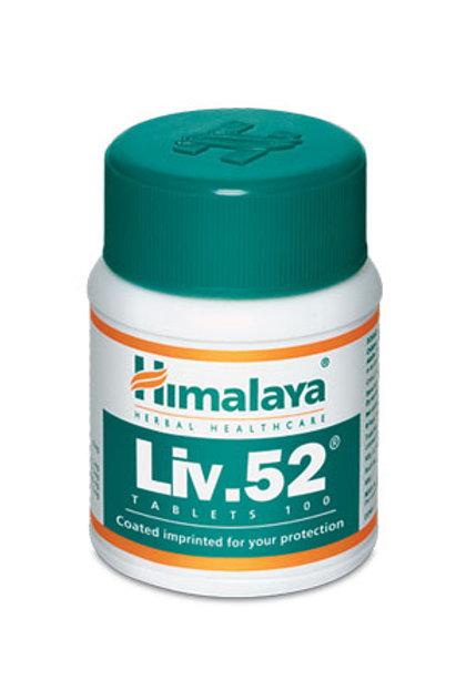 Liv.52 - 100 tablets