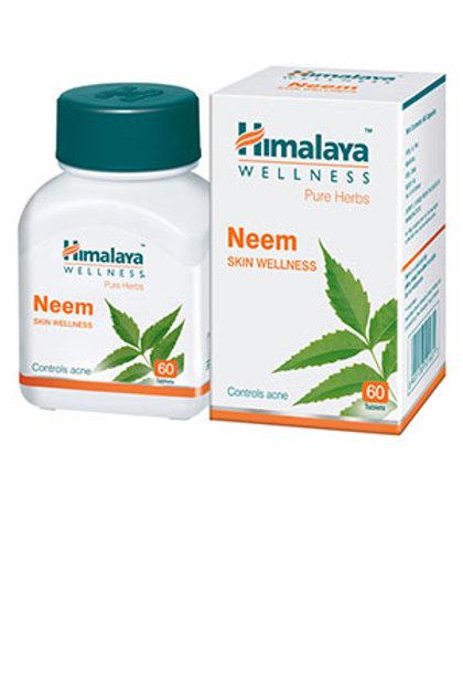 Neem Controls acne