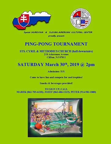 Ping-pong Tournament (on-line)  2019 jpg