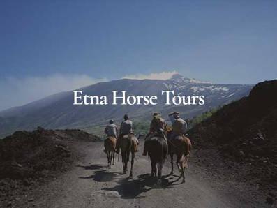 Etna Horse Tours