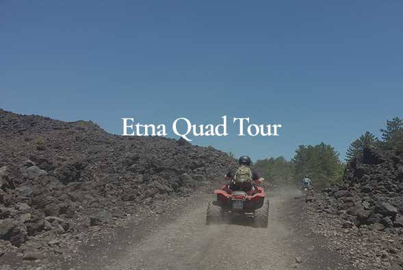 Etna Quad Excursions