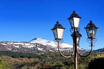 Mount Etna View, Agritourism Sicily