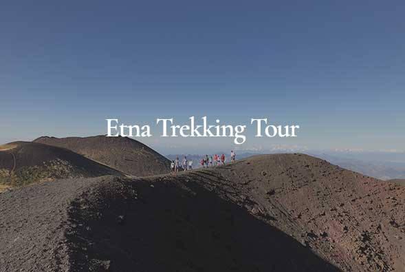 Etna Trekking Tours