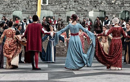 La Festa Medievale