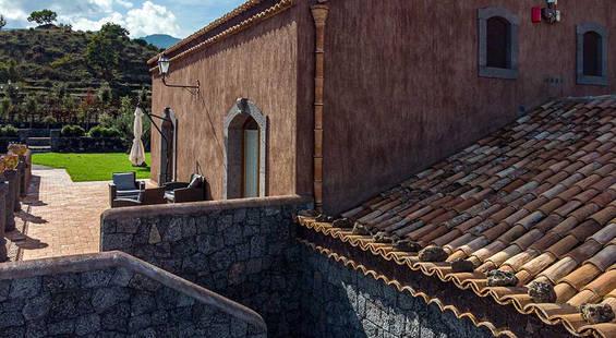 Etna Accomodation, Suites
