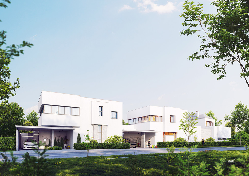 Klagenfurt houses