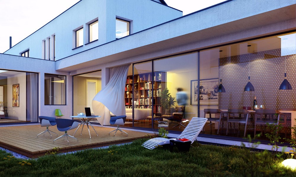 Klagenfurt Housing 3
