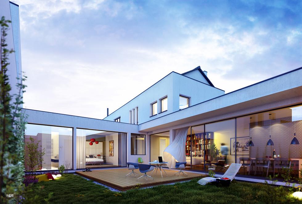 Private House Klagenfurt