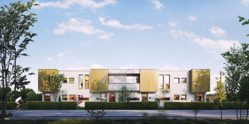 Klagenfurt housing
