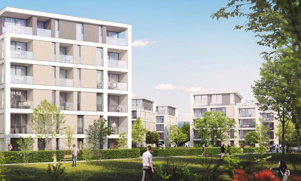 Augsburg Housing