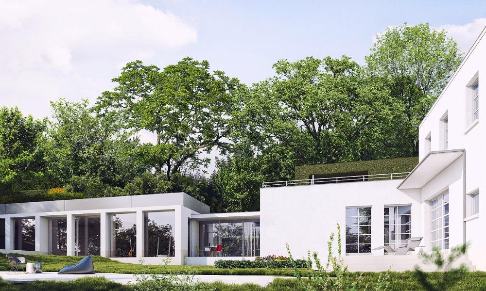 'Tataru' villa
