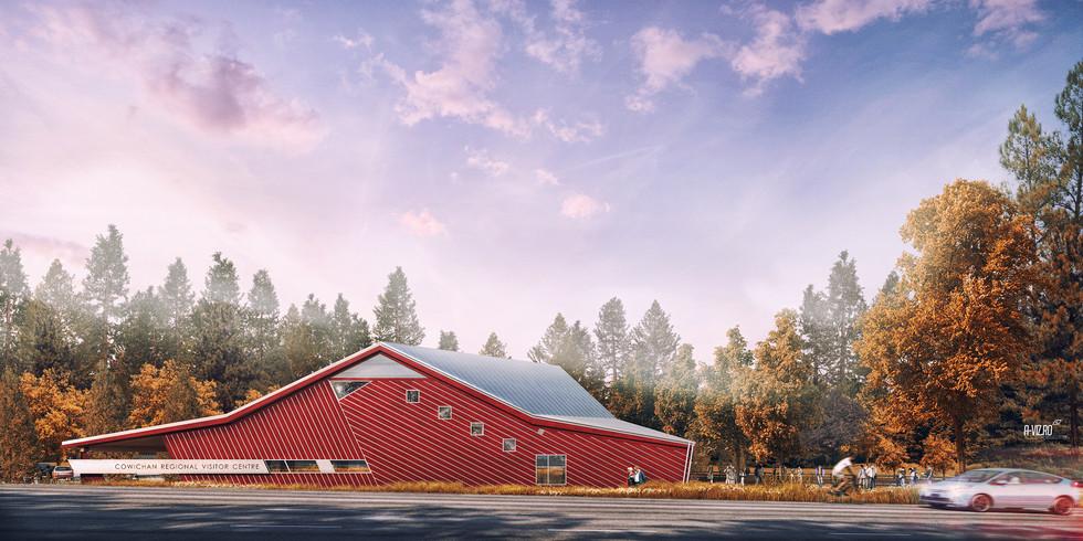 Cowichan Regional Visitor Center