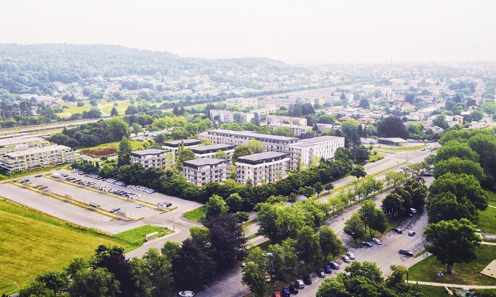 Seenah Wohnen Housing