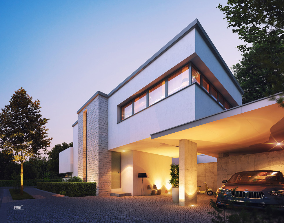 Klagenfurt Private house