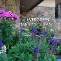 Evergreen Metro District Public Garden