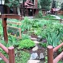 Hiwan Homestead Museum - Victorian Public Garden