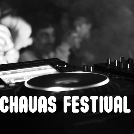 Chavas Festival Scuol Switzerland