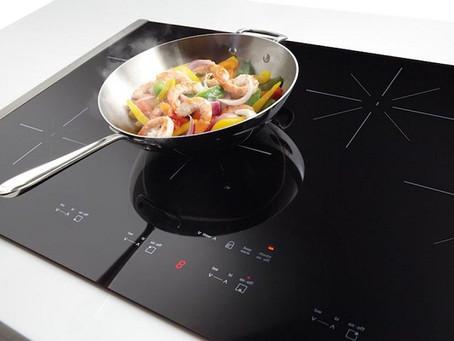 Como Limpiar tu cocina eléctrica de vitrocerámica?