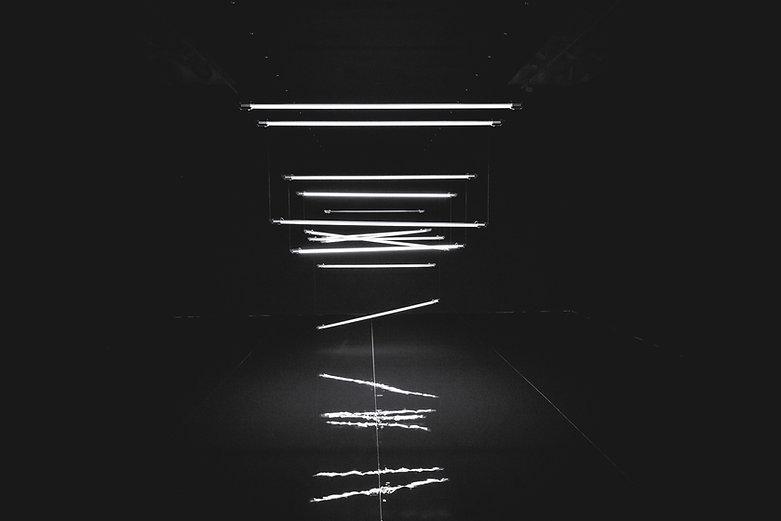 Tube Lights