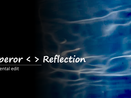 What the Reverbnation crowd thinks of Reflection - instrumental....