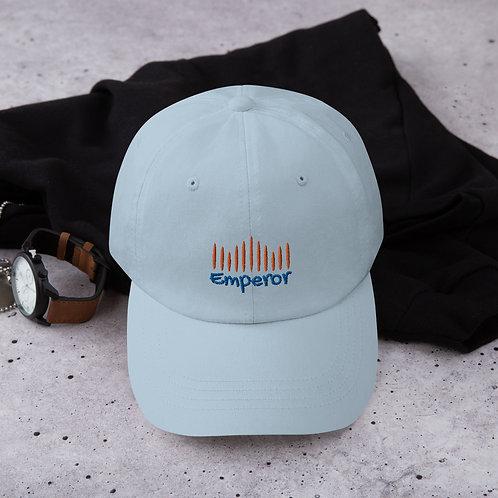 Emperor's cap