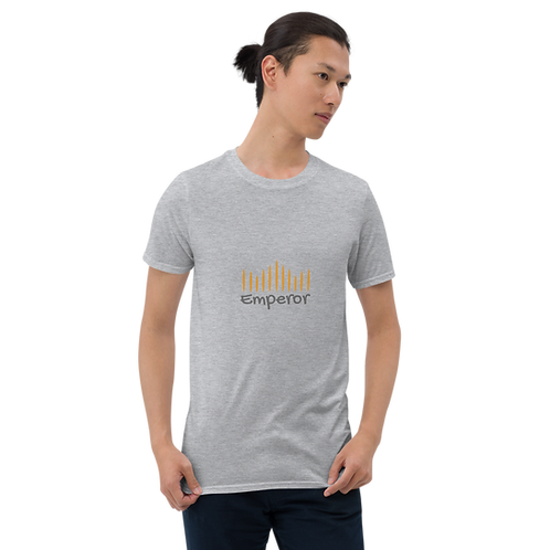 Emperor's T-Shirt