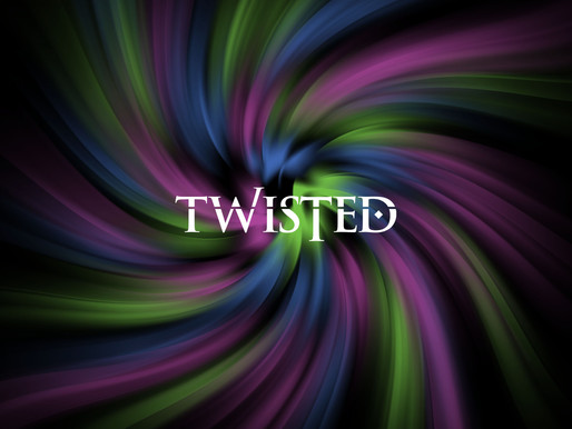 Shoot your comments on Twisted!
