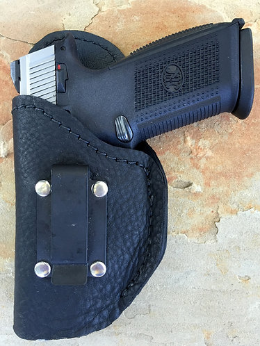 In-Waistband Concealed Carry Holster