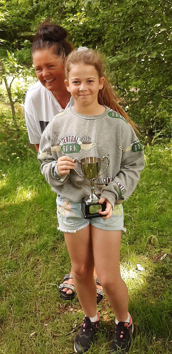 Elsie Trophy.JPG