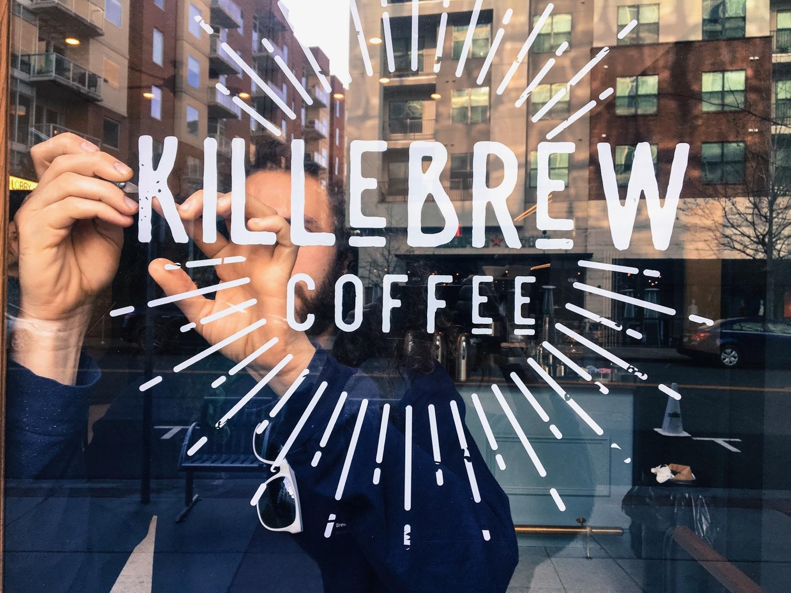 Killebrew Coffee