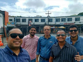 A Solution Engenharia está Projetando as Estruturas do Novo Mercado de São Miguel em Parceria com a