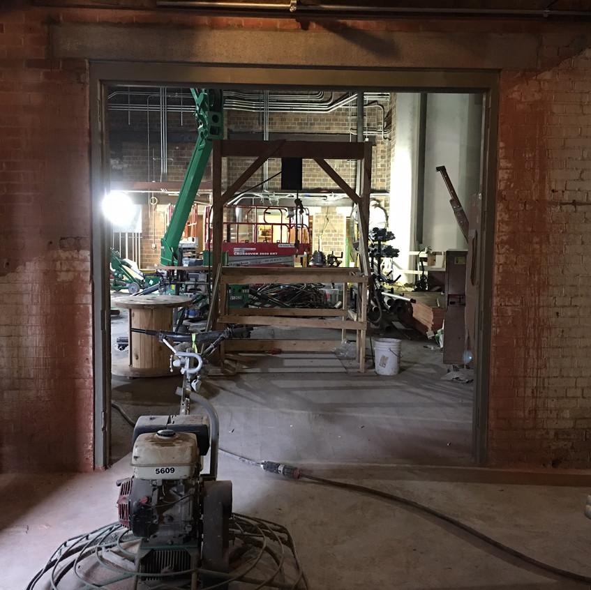 Construction 2-9-18 #5