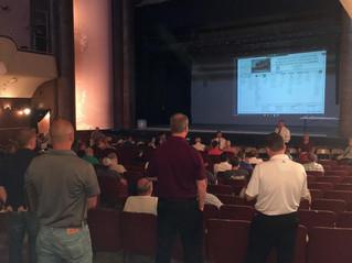 Robinson Grand Performing Arts Center Pre-Bid Conference