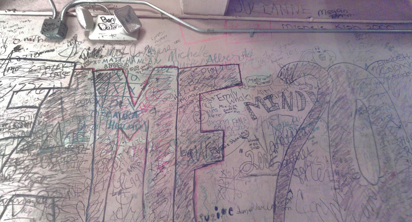 signature wall 3