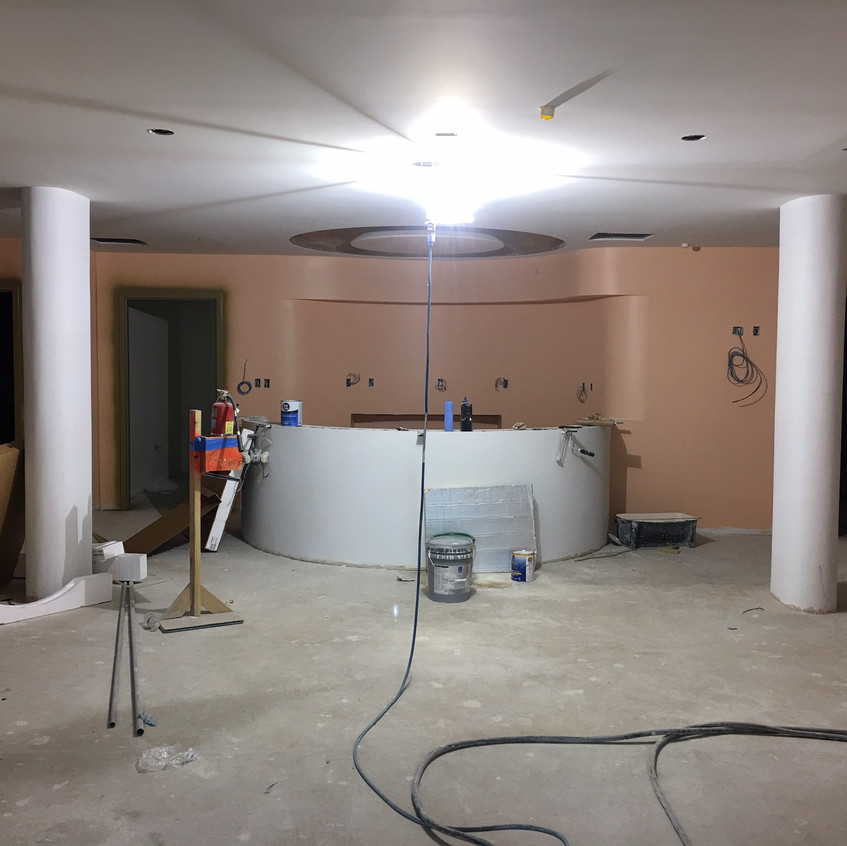 Construction 5-3-18 #8