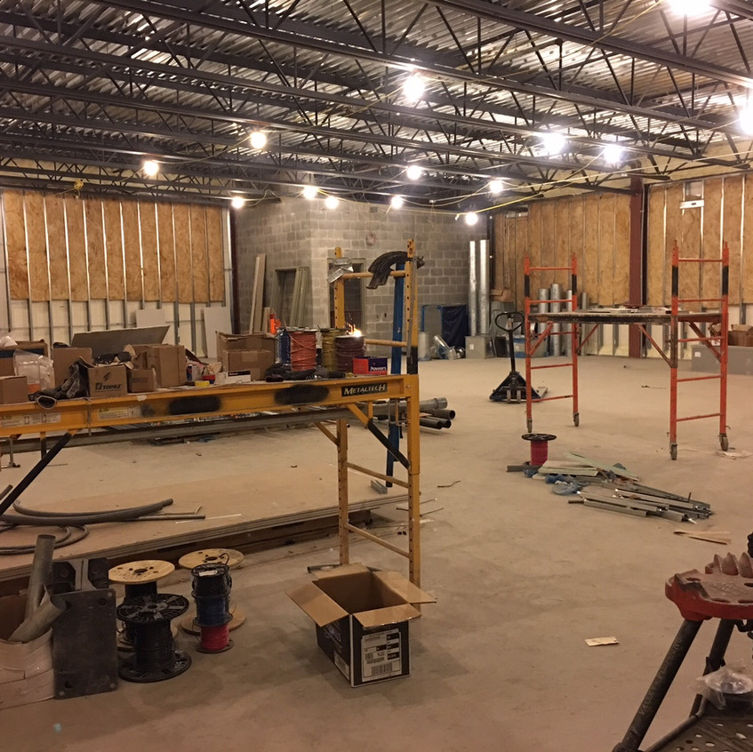 Construction 3-23-18 #25