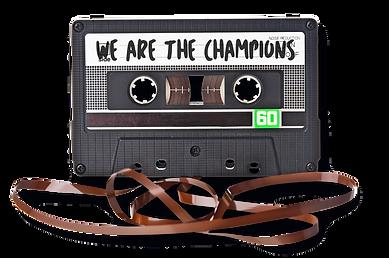 Power-Teambuilding, Unternehmensberatung, We Are The Champions