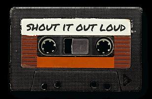 Kreatives Marketing, Shout It Out Loud