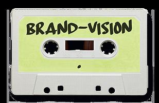 Brand-Vision, Markenstrategie, Unternehmensberatung