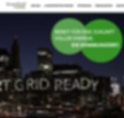 smart grid ready hompage
