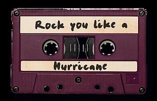 Moderation & Evens, Rock You Like A Hurricane