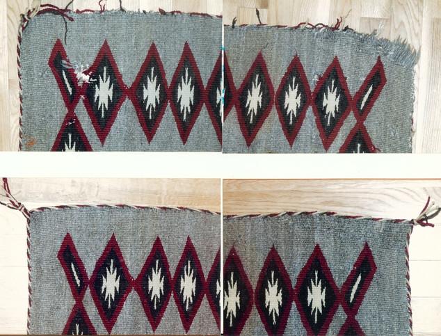 6. Navajo Rug Areas 2 & 3