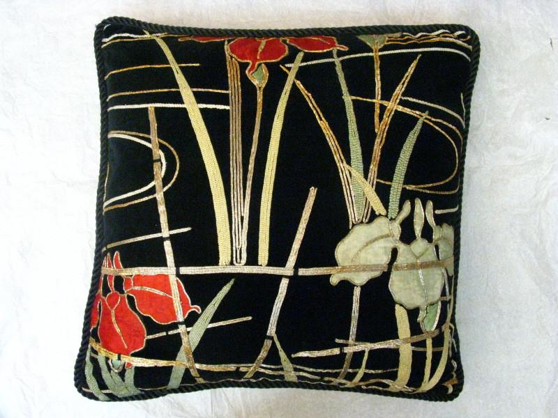 Japanese Fabric Pillowcase