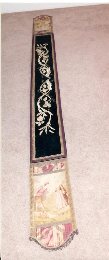 Assembeld Textile