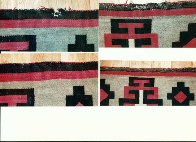 4. Navajo Rug Areas 1 & 2