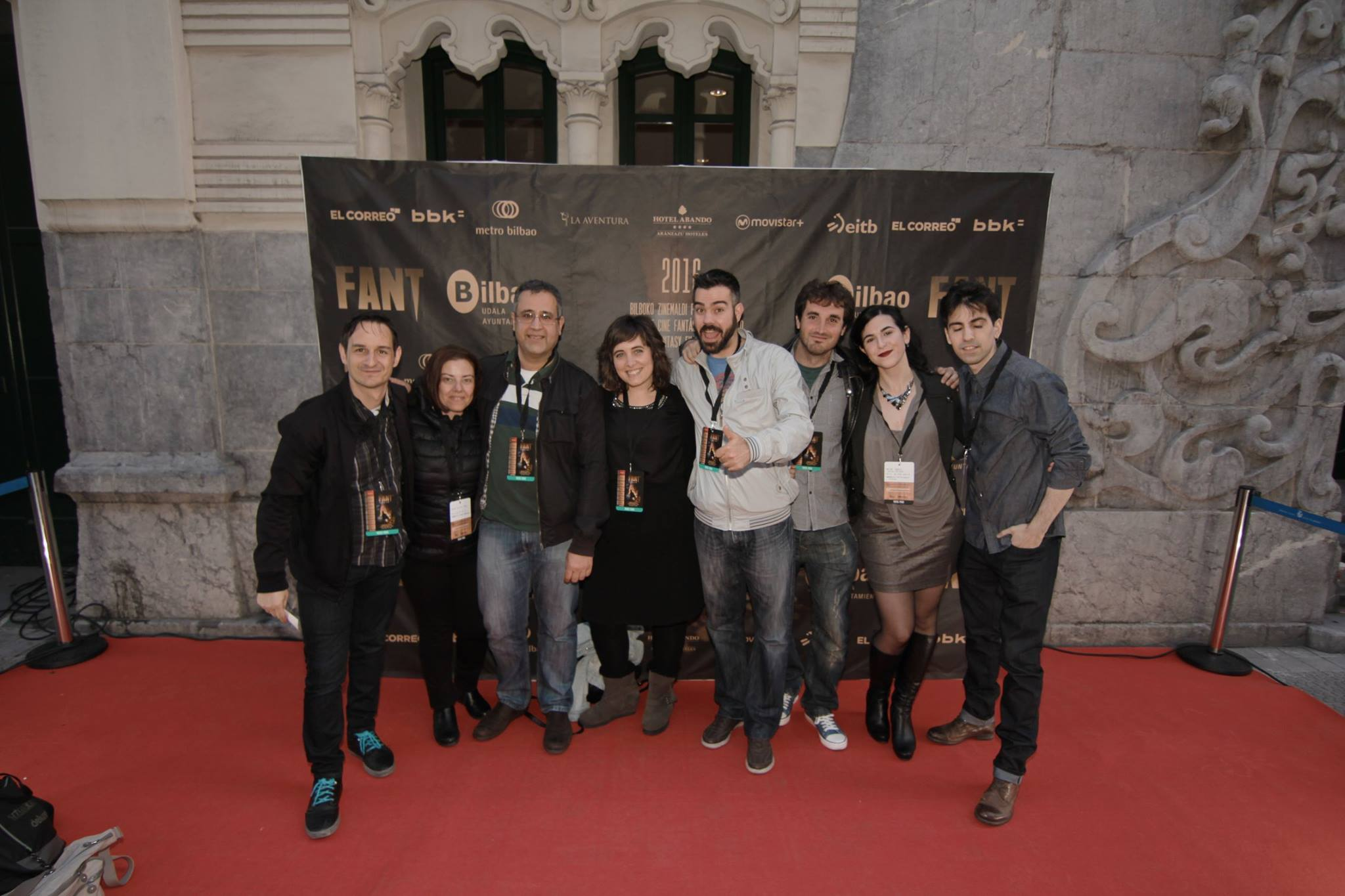 Fant Bilbao Fantasy Film Festival