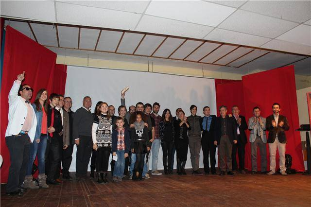 Bujaraloz Short Film Competition