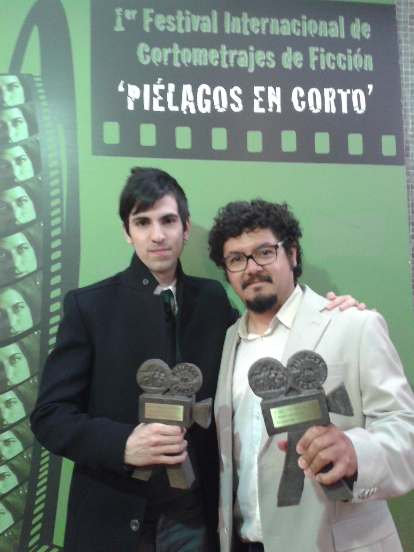 Piélagos en Corto Film Festival