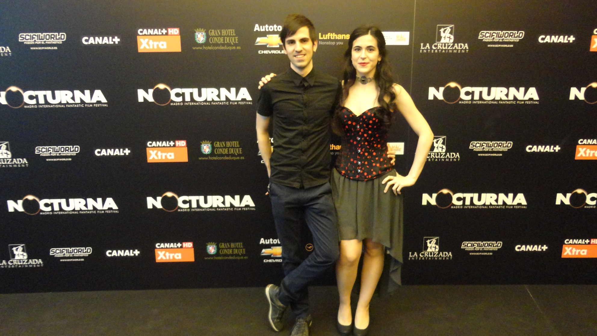 Nocturna International Film Festival