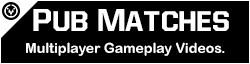 Pub Matches